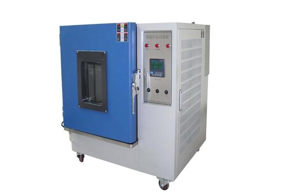 智能型恒温恒湿试验机是什么样的设备