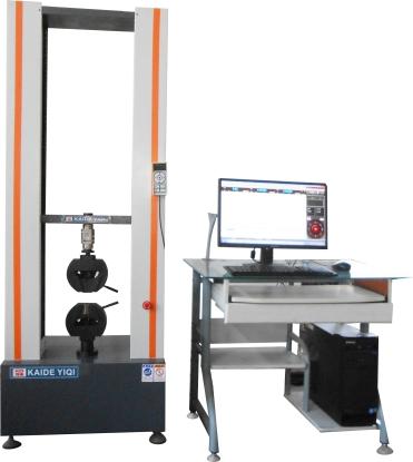 剥离强度试验机的正确操作步骤和剥离强度试验机的优势特点