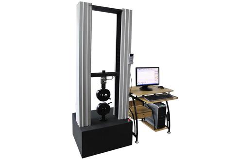 电子万能试验机配件的基本问题以及该设备的结构组成介绍