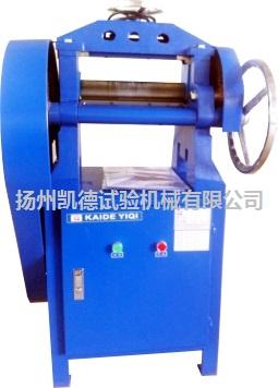 区分电子万能试验机和液压万能试验机