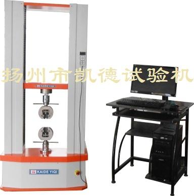 橡胶拉力试验机的选购标准及工作条件有哪些要求