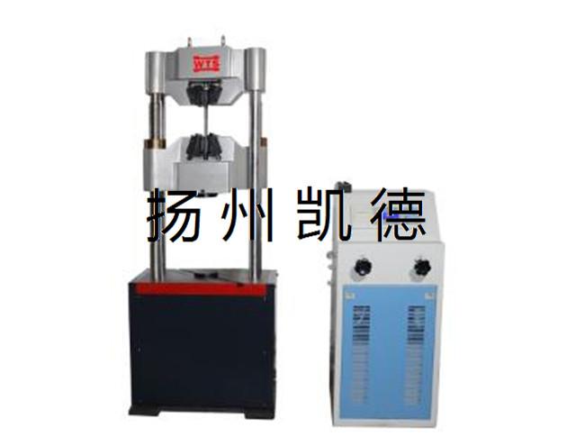 使用材料拉力机做试验需要遵守哪些要求