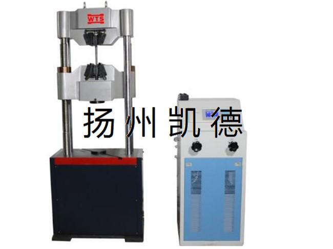拉力试验机的操作流程以及日常保养