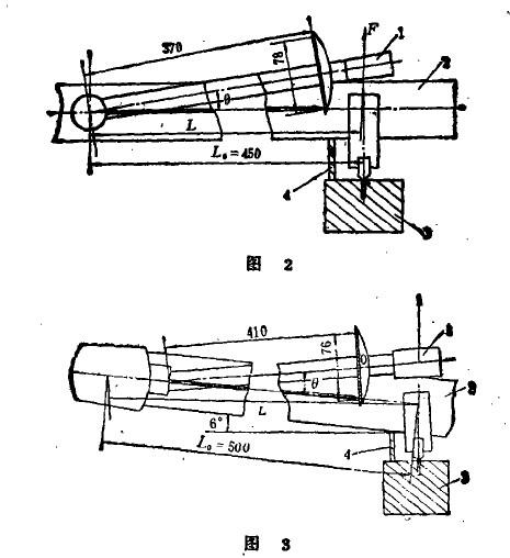 用拉力机检定扭力扳手的夹具及方法