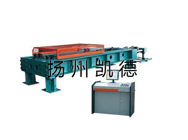 拉力试验机产品机械主要配置及整体性能有哪些?