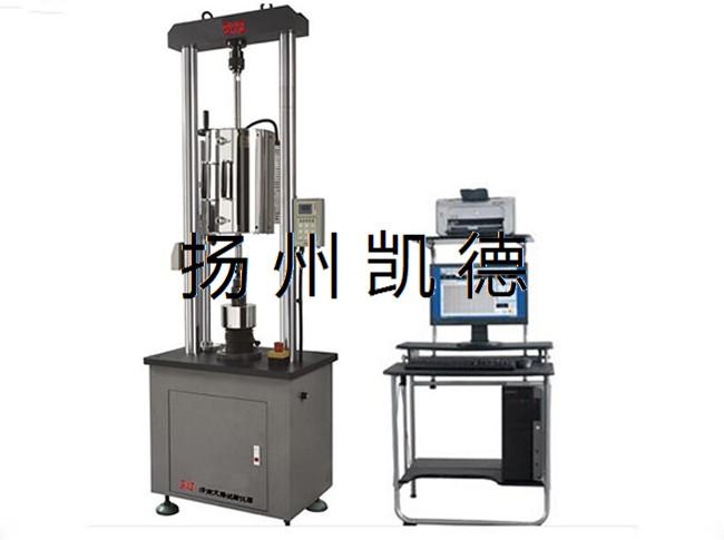 压力试验机的选购与测量注意事项