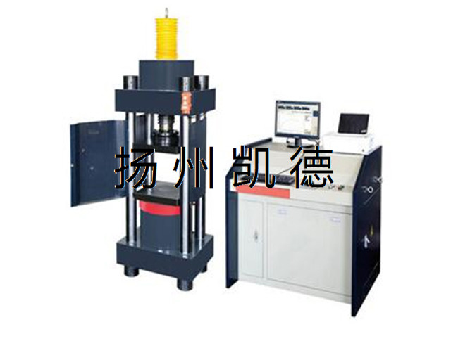 简支梁冲击试验机的操作规程与功能特点