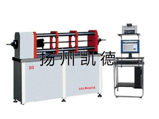 锚具疲劳试验机的用途及该设备的功能特点有哪些