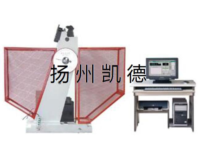 水泥压力试验机的操作方法及使用注意事项