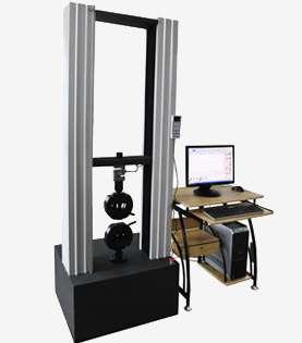 金属拉力试验机的维护保养以及使用要点