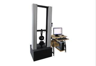 拉力试验机的选择在于机械组件
